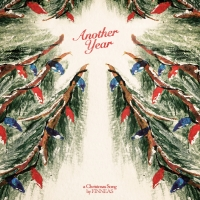 Finneas Releases Holiday Song 'Another Year' Photo