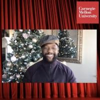 BWW Exclusive: Meet 2020 Tony Nominee and Carnegie Mellon University Alumnus, Blair U Photo