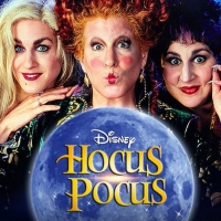 Disney+ Hires Jen D'Angelo to Write HOCUS POCUS 2 Photo