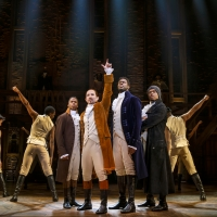 Tickets to HAMILTON at the Schuster Center to Go On Sale in October Photo