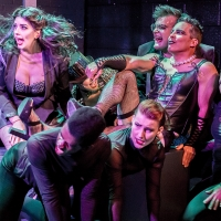 BWW Review: THE ROCKY HORROR SHOW at Richmond Triangle Players Thrills the Audience
