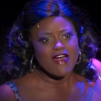 Video Flashback: Nova Y. Payton Performs 'I Am Changing' in Signature Theatre's DREAM Photo