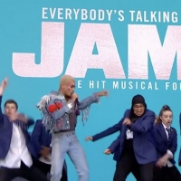 VIDEO: EVERYBODY'S TALKING ABOUT JAMIE, KINKY BOOTS, MATILDA, and More Perform at Vir Photo