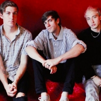 Happy. Premiere New Single and Lyric Video for 'Liarliar' Photo