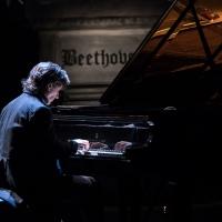 TheatreWorks Livestreams Musical Masterpiece HERSHEY FELDER: BEETHOVEN Photo