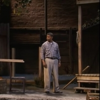 PLAY OF THE DAY! Today's Play: FENCES by August Wilson Photo
