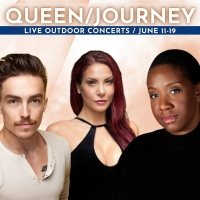 Grace Byrnes, Donovan Hoffer and Asia Littlejohn to Star in Concert Celebrating Queen Photo