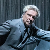 DAVID BYRNE'S AMERICAN UTOPIA Will Return To Broadway on September 17 Photo