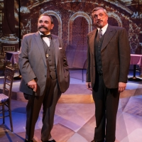 BWW Review: AGATHA CHRISTIE'S MURDER ON THE ORIENT EXPRESS: Rogues on the Rails Photo