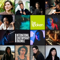 International Contemporary Ensemble and Bespoken Present Four Part Series, PATHWAYS: ART Photo
