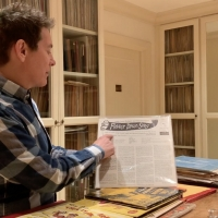 BWW Exclusive: Conversations and Music with Michael Feinstein- Cast Recordings and So Photo