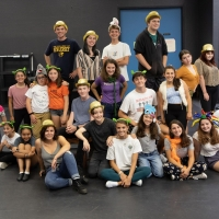 Peninsula Youth Theatre's Au Cabaret Annual Fundraiser Gala  Set For Saturday In Mountain View