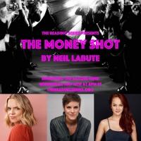 Jenn Colella, Amy Spanger, and Lauren Zakrin Will Lead  Neil LaBute's THE MONEY SHOT  Photo