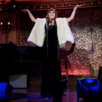 Andrea McCardle and Donna McKechnie Come to Baltimore and Celebrate Sondheim & Hamlisch