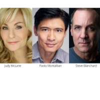 Judy McLane, Paolo Montalban & More To Star In CLICQUOT: A REVOLUTIONARY MUSICAL Photo