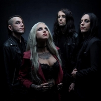 Stitched Up Heart Release New Single 'Warrior'