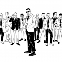 The Mighty Mighty BossToneS Announce New Album 'When God Was Great' Photo