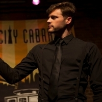 Boxcar Theatre and Kevin Blake Presents Return Engagement of MAGIC MAN AT THE PALACE THEATER