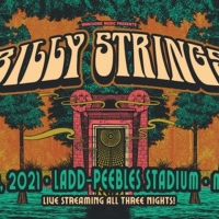 Billy Strings Adds Livestream Tickets for Final Spring Tour Dates Photo