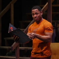 BWW Review: A BOY AND HIS SOUL at Round House Theatre Photo