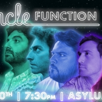 UNCLE FUNCTION Returns to Asylum NYC This Month Photo