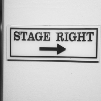 BWW Blog: A Day in the Life - A Look at Full Time Theatre School Before the Pandemic Photo