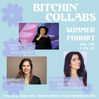 Experimental Bitch Hosts First Public Share Night For New Bitchin' Collabs Residency Photo