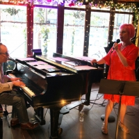BWW Review: The West Bank Cafe Doubles Down on Delightful Duo Shows Photo