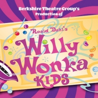 Over 125 Berkshire Students Take The Colonial Stage In WILLY WONKA KIDS Photo