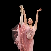 7th South African International Ballet Competition for Artscape Opera House in July Photo