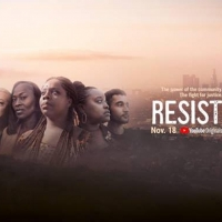 VIDEO: Watch the Official Trailer for RESIST Photo