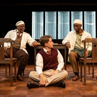 BWW Review: Astounding 'MASTER HAROLD'... AND THE BOYS at Fugard Theatre Photo