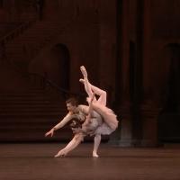 VIDEO: Watch Wedding Pas de Deux from Royal Opera's SLEEPING BEAUTY Photo