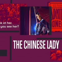 Long Wharf Theatre Has Announced Complete Cast and Creative Team for THE CHINESE LADY Photo