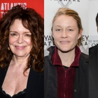 Full Casting and Creative Teams Announced for IS THIS A ROOM and DANA H. Photo