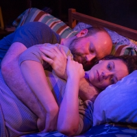 BWW Review: THE FOUND DOG RIBBON DANCE at CoHo Productions Photo