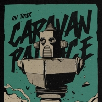 Caravan Palace Set to Tour North America in January 2022 Photo