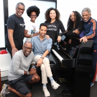 Video: In Rehearsal For André De Shields: BLACK BY POPULAR DEMAND at Feinstein's Photo