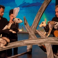 PACKRAT From Concrete Temple Theatre - This Weekend At Bridge Street Theatre Photo