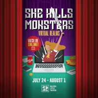 Raleigh Little Theatre's Teens on Stage and Teens Backstage Present SHE KILLS MO Photo