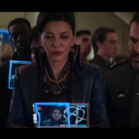 VIDEO: Watch the Trailer for Season Five of THE EXPANSE Photo