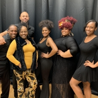 BWW Review: FÊTE NOIRE: A FESTIVAL CELEBRATING BLACK CULTURE ACROSS THE AFRICAN DIAS Photo
