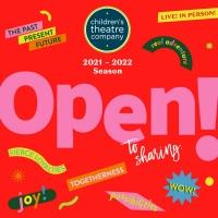 """Children's Theatre Company Announces 2021 �"""" 2022 Season Photo"""