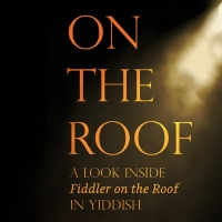 ON THE ROOF Virtual Book Party Announced from National Yiddish Theatre Folksbiene Photo