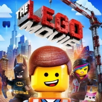 THE LEGO MOVIE to Make Broadcast Premiere on ABC