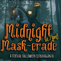Mad Horse Theatre Company Announces Exciting Virtual Fall Events Photo