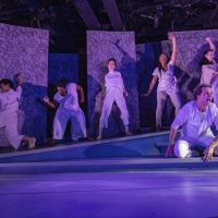 BWW Review: MYSTICISM & MUSIC at Constellation Theatre Company Photo
