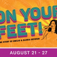 The Muny Announces Complete Cast, Design and Production Team for ON YOUR FEET! Photo