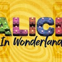 Stockroom & HOME Manchester to Present ALICE IN WONDERLAND, Beginning Performances Ju Photo