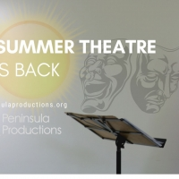 Live Theatre Returns to Peninsula Productions This Month Photo